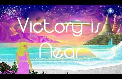 Victory is Near 432Hz
