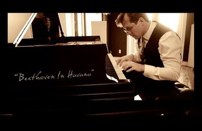 Joachim Horsley - Beethoven In Havana (7th Symphony, mv. 2 Rumba)