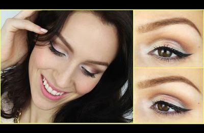 Maquillage Printemps/ Pâques