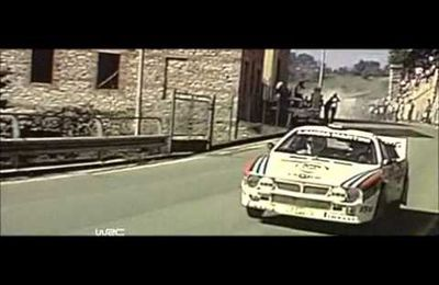 WRC Official History