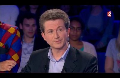 #ONPC La vérité sur Jean-Christophe Notin, invité chez Ruquier et travestisseur d'Histoire en Côte d'Ivoire...