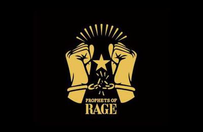 "CD review PROPHETS OF RAGE ""Prophets of Rage"" EP"