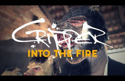 "CRIPPER reveals ""Into the Fire"""