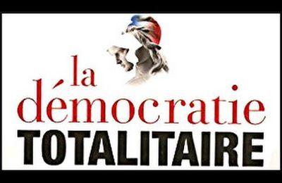 Les fondements philosophiques de la démocratie moderne (Maxence Hecquard) - La nature totalitaire de la démocratie moderne