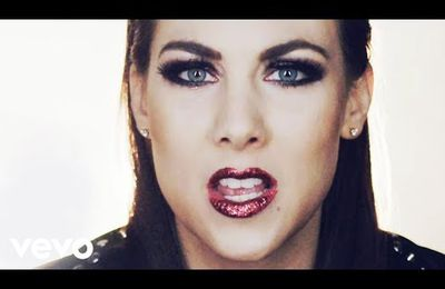 "Nouvelle video d'AMARANTHE ""Maximize"""