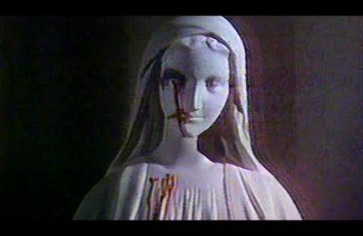 La première diffusion télévisée de L'Exorciste censurée par CBS en 1980