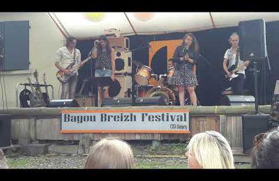 Le Bayou Breizh Festival..en attendant le reportage..