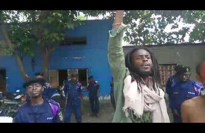 Le 30 juin 2017 marqué par les jeunes artistes de Goma.