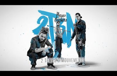 Phases Cachées, 2T3M !