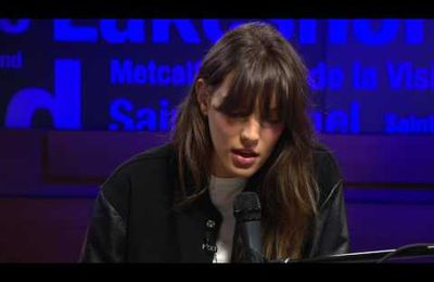 "Charlotte Cardin performs ""Big Boy"" on BT Montreal"