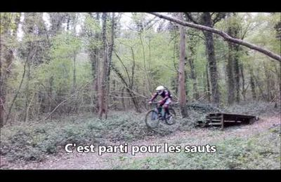 Video stage Descente Riders
