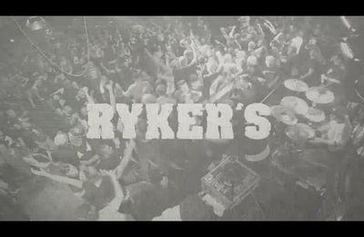 RYKER'S publish a new video