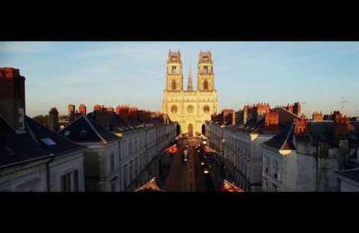 Loire & Orléans à fond dans le marketing vidéo