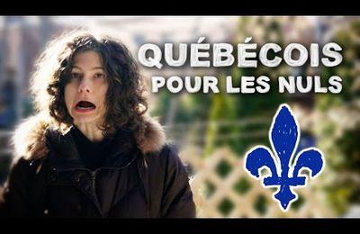 Cours de Québecois 101