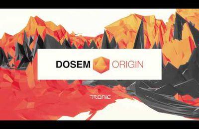 Dosem - Black Unicorn (Original Mix)