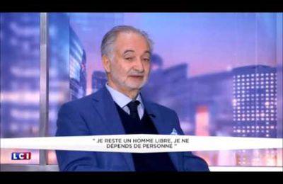 Jacques Attali, les ouvriers de Whirlpool sont une anecdote (Vidéo)