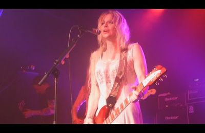 Courtney Love : Live San Antonio (08/05/2015)