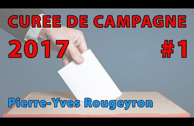 Pierre Yves Rougeyron : Curée de campagne 1