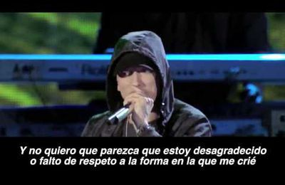 Eminem - Guts Over Fear Ft. Sia (Sub Español / Inglés)