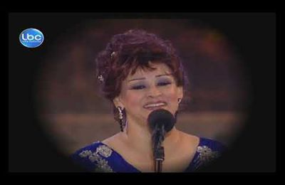 Warda inoubliable...