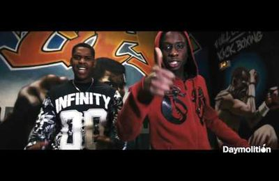 A.TWO.ONE X SALAMZO - MIC CHECK [#TCLB PART 2] (CLIP)