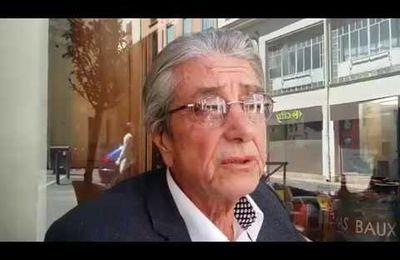 Perpignan: Maurice Halimi ex adjoint à la culture de Jean-Paul Alduy pose un regard sur ceux qui ont pris la suite! interview par Nicolas Caudeville