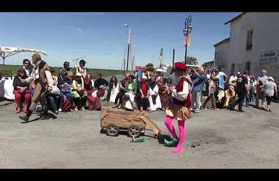 G2S à Mornac, en vidéo