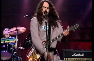 Meat Puppets : Live TV (1994)