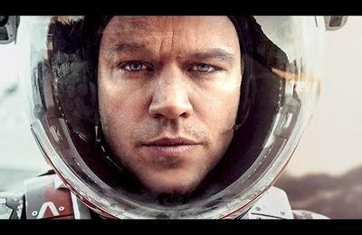"""Seul sur Mars"". De Ridley Scott."