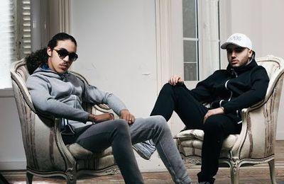 DJADJA & DINAZ - C'EST LA MEME (SON)