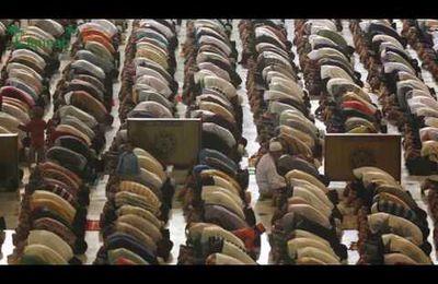 Le comportement des salafs durant le Ramadan