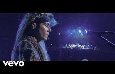 New STEEL PANTHER video posted