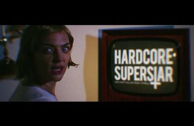 HARCORE SUPERSTAR is back with a new video
