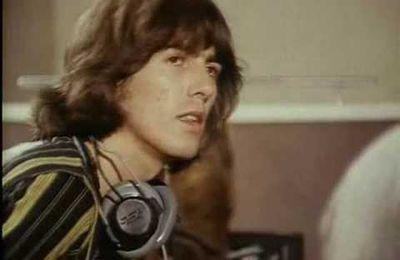 1968 un tournant chez THE BEATLES