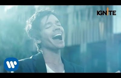 Nate Ruess, il leader dei Fun. prepara Grand Romantic