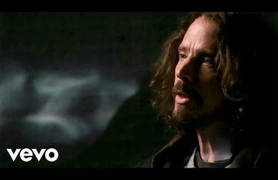 "Video posthume de CHRIS CORNELL ""The Promise"""