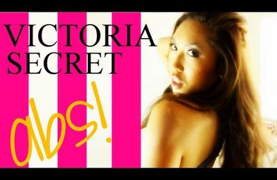 Victoria Secret workout !