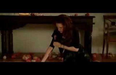 "Cosimas TV-Tipp - ""Twilight New Moon - Bis(s) zur Mittagsstunde"""