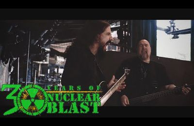 "Nouveau clip de RAGE ""Season of the black"""