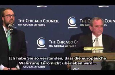 RUSSIE-USA: Le masque tombe, le voile se lève