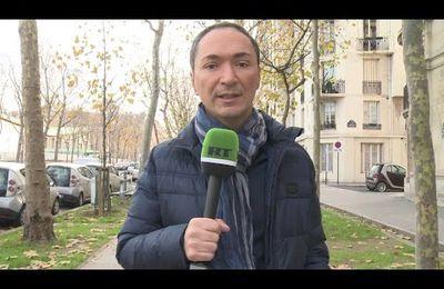 Parole libre : La COP21 vue par Philippe Verdier. Y-a-t-il urgence pour le climat ou pour l'ONU ? (vidéo)