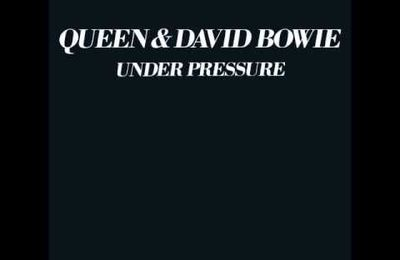 "LISTEN TO DAVID BOWIE AND FREDDIE MERCURY'S ISOLATED VOCALS FROM ""UNDER PRESSURE"""
