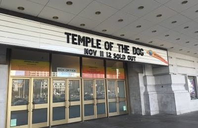 Temple of the Dog : Live San Francisco (11/11/2016)