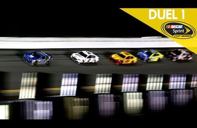 NASCAR Sprint Cup Series - Full Race - Can-Am Duel At Daytona 1