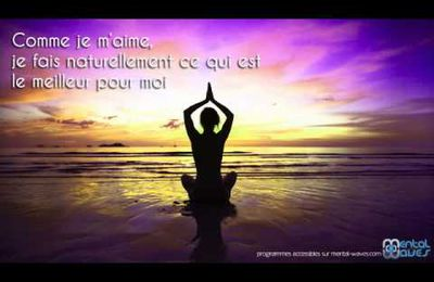AFFIRMATION QUOTIDIENNE!!!