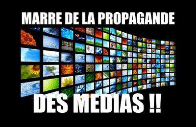 Asselineau VS complotisme propagande médias