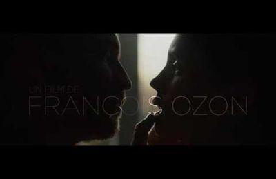 l'Amant double de François Ozon en compétition officielle à Cannes