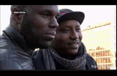 Kemi Seba : Panafricanisme 2.0