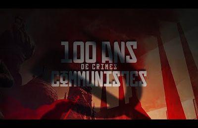 Reportage : 100 ans de crimes communistes