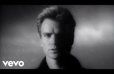 ♪ Sting-Russians